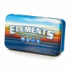 ELEMENT Rolling Papers Printed Tobacco Tin