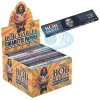 Bob Marley King Size 100% Hemp Rolling Papers