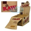 RAW Classic Artesano 1¼ Rolling Papers Tips & Tray