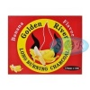Golden River Flavoured Shisha Charcoal 8 Flavours