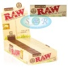 RAW Organic Hemp 1¼ Size Rolling Papers