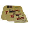 RAW Magnetic Tray Cover ( 3 Sizes)