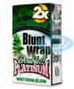 Blunt Wrap Double Platinum Jade