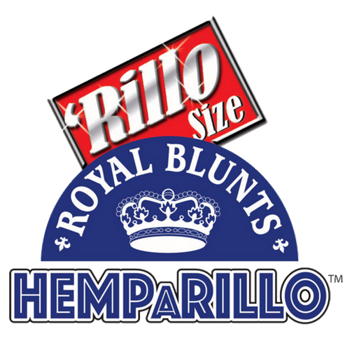 Royal Hemp-A-Rillo