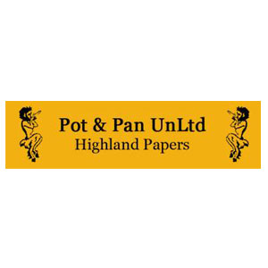 Highland ( Pot & Pan )