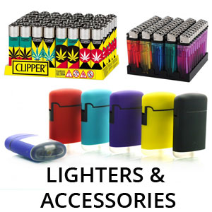 Lighters & Accessories