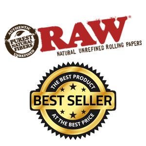 Raw Best Sellers