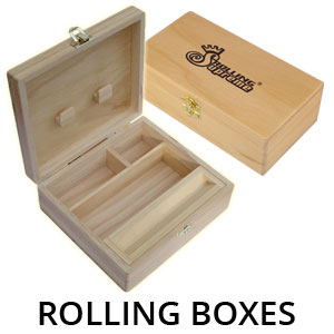 Rolling Boxes