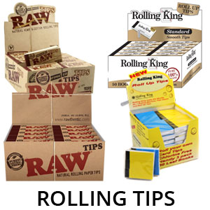 Rolling Tips