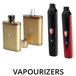 Vapourizers