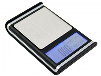 On Balance DT-300 Digital Scales