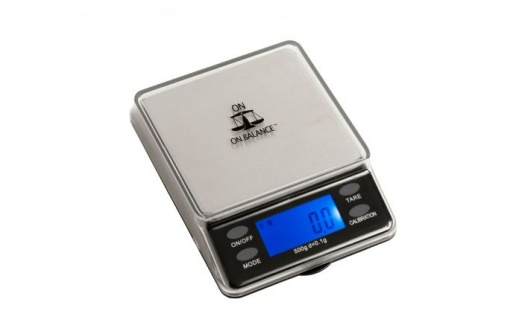 On Balance MTT-500 Mini Table Top Scales