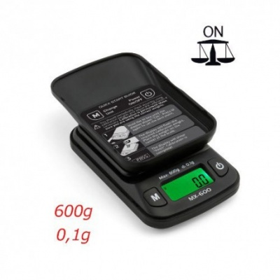 Myco MX-600 Digital Scales