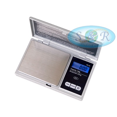 Myco MZ-100 Digital Scales