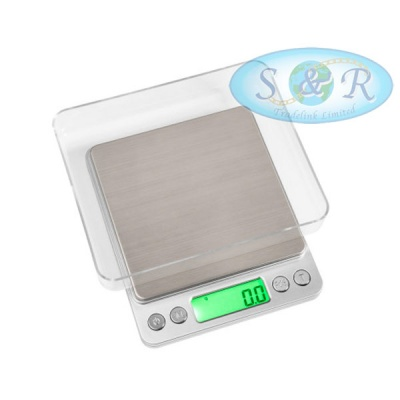 On Balance Envy 2000 NV-2000 Digital Scales