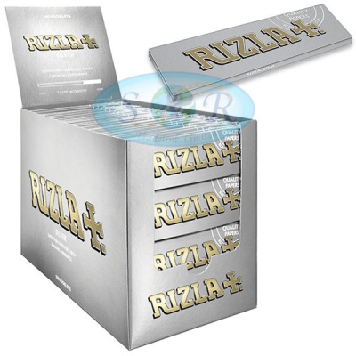 Rizla Silver Regular Rolling Papers