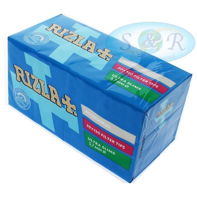 Rizla Ultra Slim Filter Tips