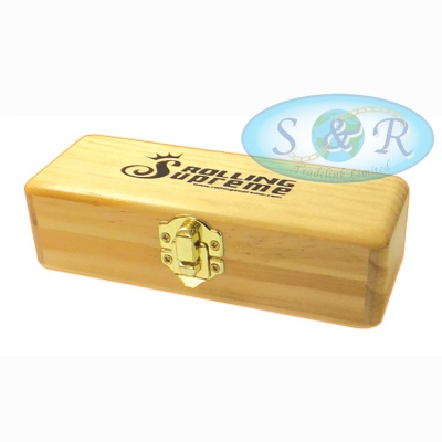 Rolling Supreme Small Rolling Box