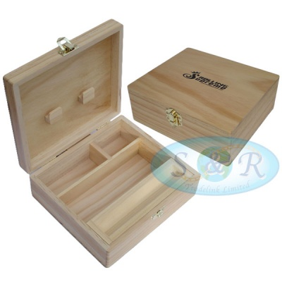 Rolling Supreme Large Rolling Box