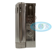 IMCO Logo Junior Oil Chrome Nickel Petrol Lighter