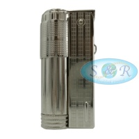 IMCO Super Triplex Oil Chrome Nickel Petrol Lighter