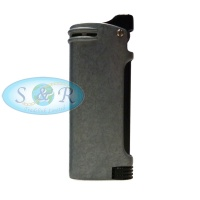 IMCO Streamline II Pewter Flint Lighter