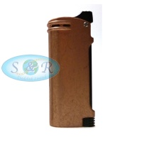 IMCO Streamline II Copper Flint Lighter