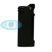 IMCO Streamline II Black Flint Lighter