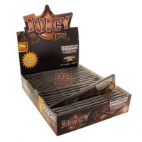 Juicy Jays double dutch chocolate King Size Slim Flavoured Rolling Papers