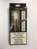 EVOD CE4 Kit with Spare Tank