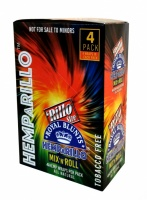 Royal Hemp Blunts Mix N Roll - 4 Blunts per Pack