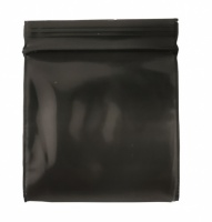 Black Baggies 40mm x 40mm Grip Seal Bags