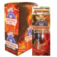 Royal Hemp Blunts Cali-fire - 4 Blunts per Pack