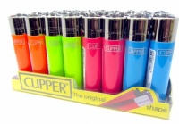 Clipper Solid Fluorescent - 40's