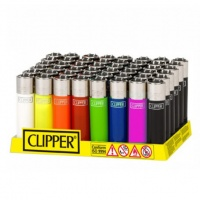 Clipper Solid Colours - 48's