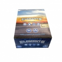 Elements King Size Slim 5m Rolls