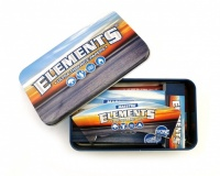 Elements Blue Starter Tin Kit