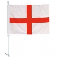 Car Flags 45cm x 30cm Country and Other Designs Small