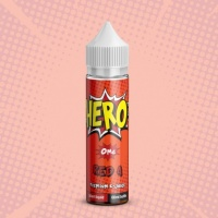 HERO Red A e-Liquid - 50ML