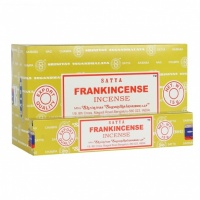 Satya Frankincense Incense Sticks