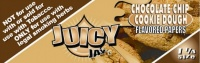 Juicy Jays Chocolate Chip Cookie 1 1/4 Size Flavoured Rolling Papers