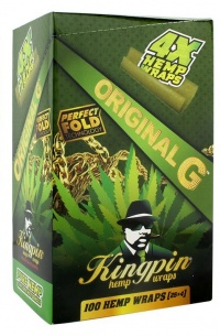 Kingpin Original Hemp