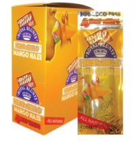 Royal Hemp Blunts Mango - 4 Blunts per Pack