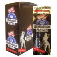 Royal Hemp Blunts Naked - 4 Blunts per Pack