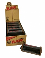 RAW Adjustable 2-Way 70mm Regular Single Wide Rolling Machines - 12s