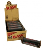 RAW Adjustable 2-Way 79mm 1¼ Size Rolling Machines - 12s