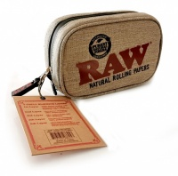 RAW Smell Proof Smokers Pouch - Small