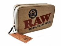 RAW Smell Proof Smokers Pouch - Large