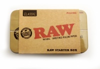 RAW Starter Box Tin