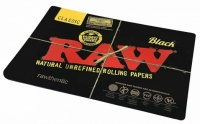 RAW Black Counter Mat